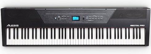 Alesis Recital piano