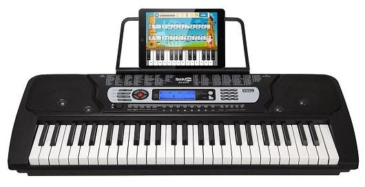RockJam 54-Key Keyboard