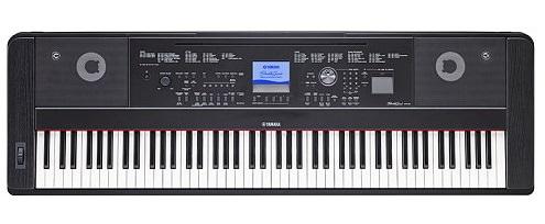 Yamaha-DGX-660-piano